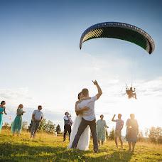 Wedding photographer Vladimir Bolshakov (bvatrigue). Photo of 15.04.2018