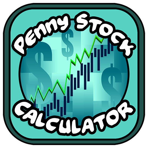 Penny Stock Calculator for Android