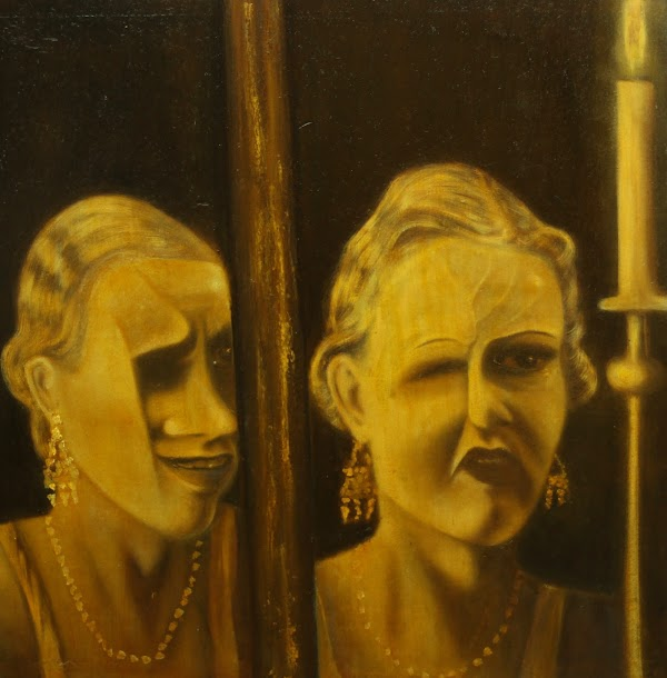 Art work by Amrita Dhillon