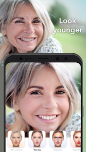 FaceApp App Latest Version Download For Android and iPhone 3