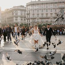 Wedding photographer Andrei Salpuc (AndreiSTudio). Photo of 05.11.2018