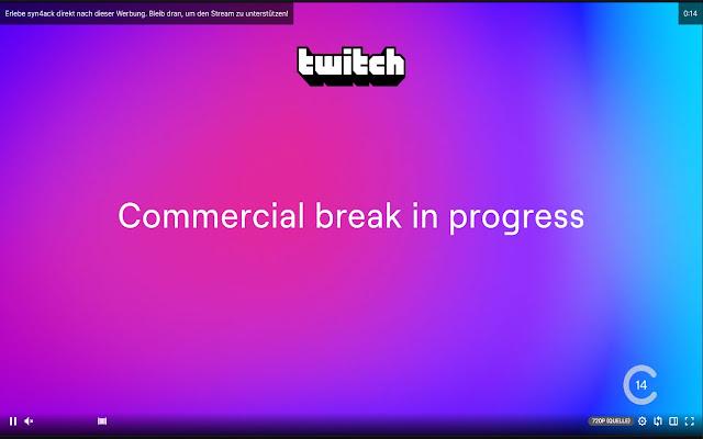 Twitch AdBlock