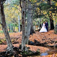 Wedding photographer Marius Onescu (mariuso). Photo of 29.10.2017