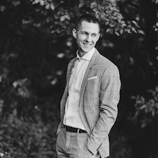 Wedding photographer Timót Matuska (timot). Photo of 03.08.2018