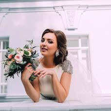 Свадебный фотограф Екатерина Давыдова (Katya89). Фотография от 24.01.2018