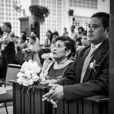 Wedding photographer Moisés Otake (otakecastillo). Photo of 25.11.2017