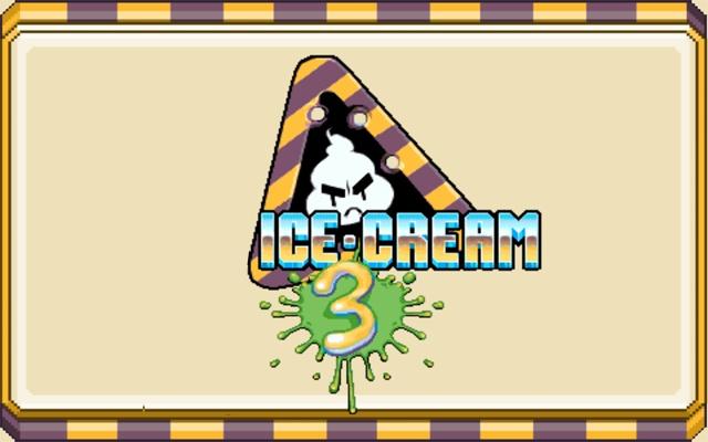 Ice-Cream 3