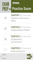 Screenshot of Essentials 6th Exam Prep Plus