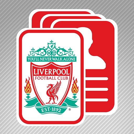 Liverpool FC Stat Attack