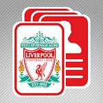 Liverpool FC Stat Attack Icon