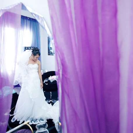 Wedding photographer Lan Andrian (lanandrian). Photo of 11.11.2015