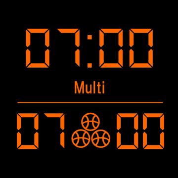 Scoreboard Multi