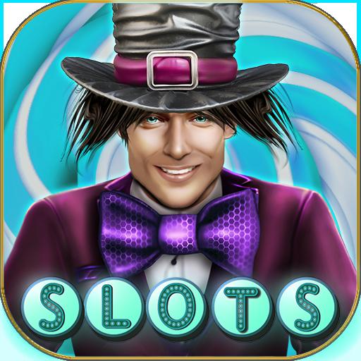 Wonka's Treasure Casino Slots