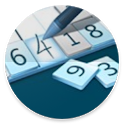 Sudoku Remastered icon