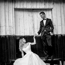 Wedding photographer adrian crisan (crisan). Photo of 27.09.2018