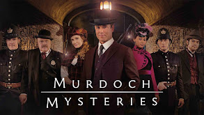 Murdoch Mysteries thumbnail