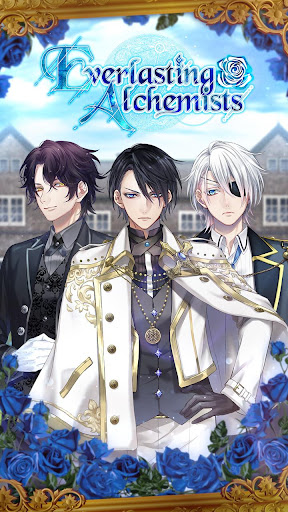 Everlasting Alchemists : Romance Otome Game - screenshot