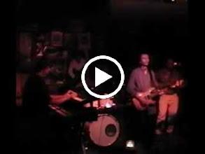 Video: John Goodsall's Trancendental Medication  Red (King Crimson Cover)