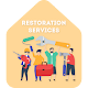Download Restoration Services For PC Windows and Mac