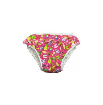 Imse Vimse swimpant Pink Beach life