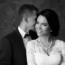 Wedding photographer Svetlana Romanova (svromanova). Photo of 10.09.2017