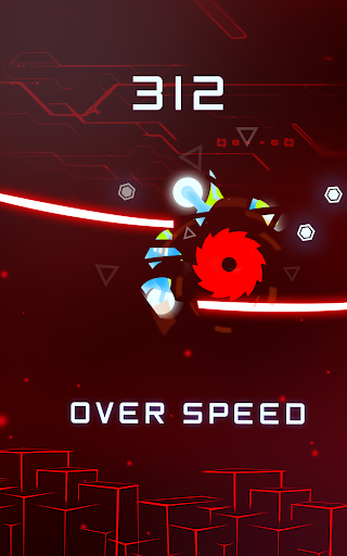 Beat Rider - Neon Rider Game  screenshots EasyGameCheats.pro 5