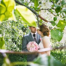 Wedding photographer Evgeniya Ivanenkova (Sverch). Photo of 30.06.2015