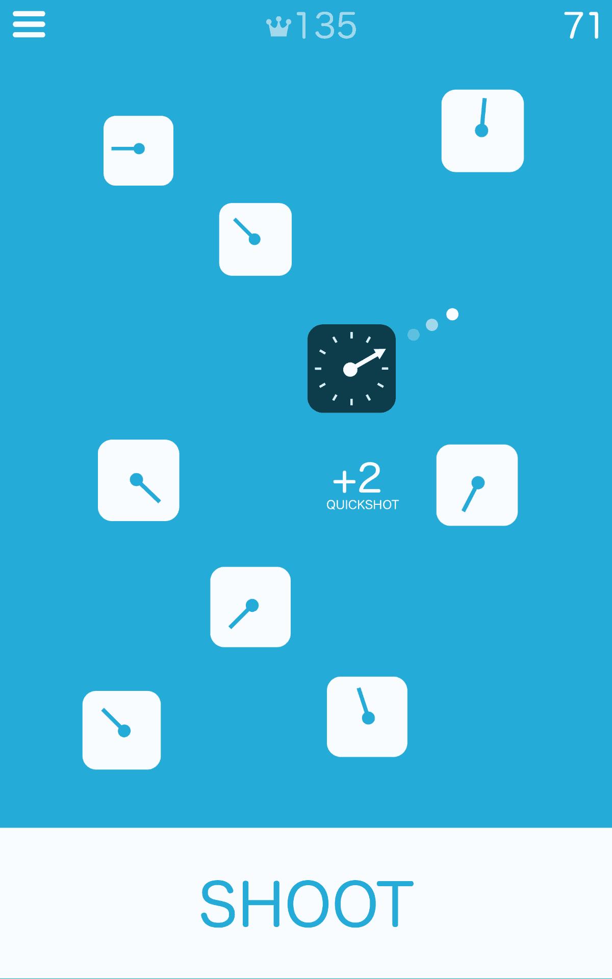 CLOCKS screenshot #14