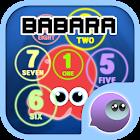 Bubble Babara icon
