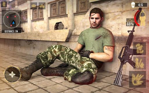 Frontline Critical Strike: New FPS Shoot War 1.0.1 6