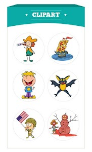 Clipart - Free Clip Art App screenshot 7