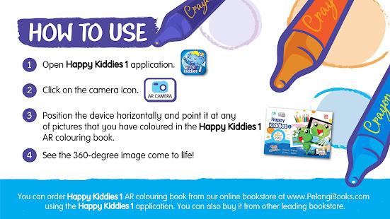 Download Happy Kiddies 1 For PC Windows and Mac apk screenshot 3