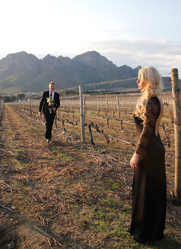 Waiting.... by Maz Tissink - People Couples ( mountains, nature, vinyard )