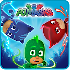 PJ Masks: Super City Run icon