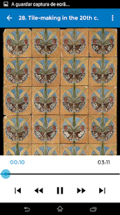MNAz - Museu do Azulejo- screenshot thumbnail
