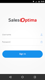 SalesOptima- screenshot thumbnail