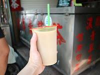 雪峰濃厚青草茶舖