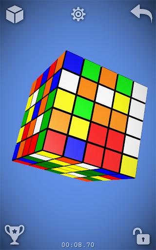 Magic Cube Puzzle 3D 1.14.4 screenshots 18