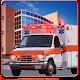 Ambulance Rescue City Driver