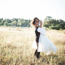 Wedding photographer Olya Glavnik (ulibnisShire). Photo of 07.10.2017