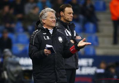 Europa League: l'Antwerp tire l'équipe de Ianis Hagi