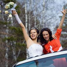 Wedding photographer Andrey Vasilchenko (vas0285). Photo of 29.04.2013
