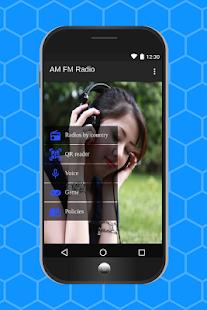 AM - FM Radio HD - náhled