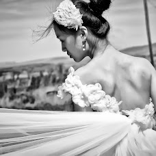Wedding photographer nuria castillo (nuriacastillo). Photo of 13.02.2014