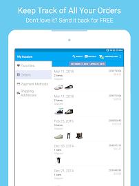 Zappos: Shoes, Clothes, & More Screenshot 12