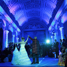 Wedding photographer Antonio Saraiva (saraiva). Photo of 02.05.2015