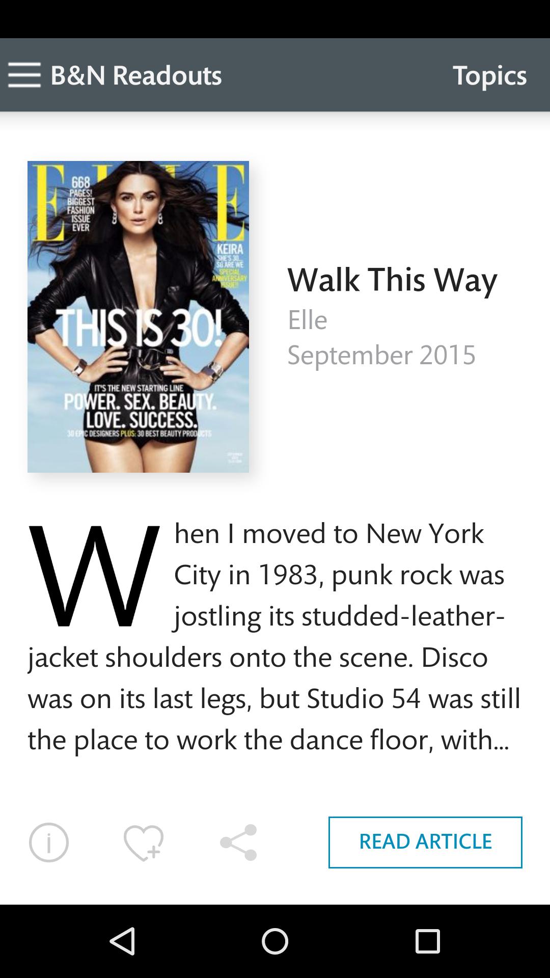NOOK: Read eBooks & Magazines screenshot #5