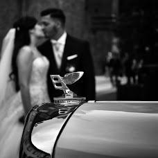 Fotografo di matrimoni Micaela Segato (segato). Foto del 27.05.2017