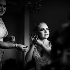 Fotógrafo de bodas Magdalena Korzeń (korze). Foto del 15.11.2017