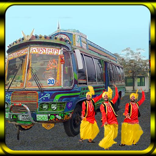 The Punjab Bus-Full Entertainment